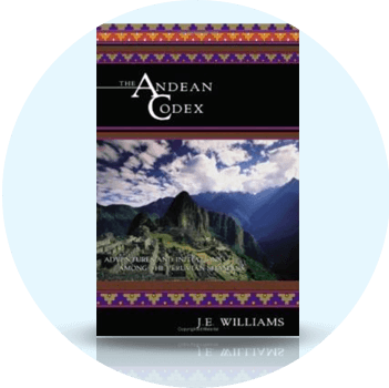 The Andean Codex book cover